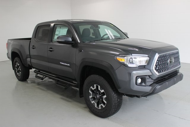 New 2019 Toyota Tacoma TRD Offroad
