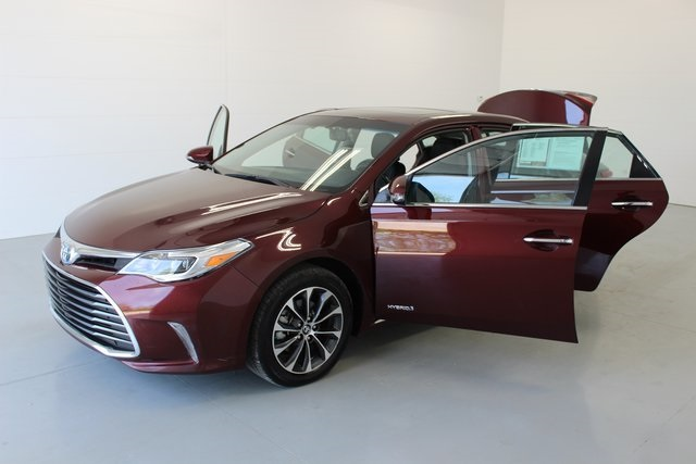 Pre-Owned 2016 Toyota Avalon Hybrid Limited