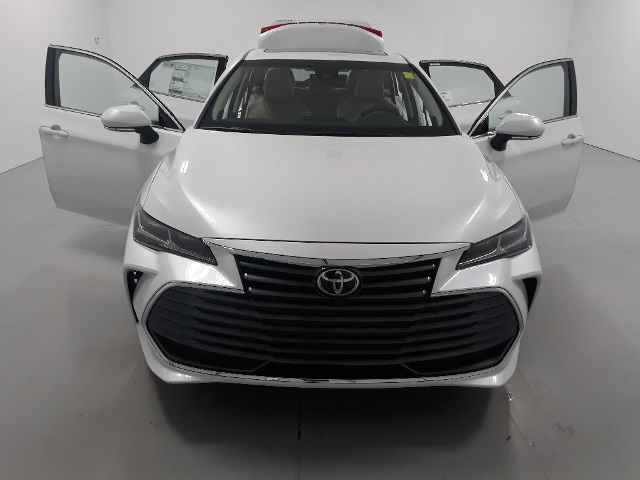 New 2020 Toyota Avalon Limited