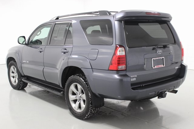 Pre-Owned 2006 Toyota 4Runner Limited